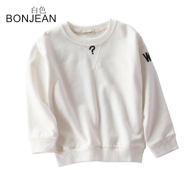 2019 fast shipping Autumn new children s clothing boy and girl clothing leisure girls sweater long