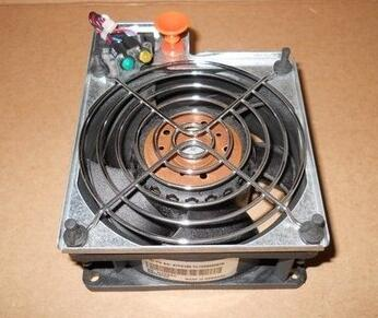 Fan 97P4479 97P3153 39J2473 53P4612 for  P520  P52A  I520 Well Tested workingFan 97P4479 97P3153 39J2473 53P4612 for  P520  P52A  I520 Well Tested working
