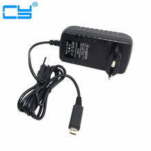 "10.1 ""Tablet touch Charger kabel Voor Acer Iconia Tab A510 A511 A700 A701 12 V Thuis Charger Lading Netsnoer Muur Lading Adapter(China)"