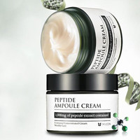 MIZON Peptide Ampoule Cream 50ml Korea Cosmetic Skin Whitening Skin Care