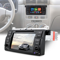 WB7062 DW Android 6 0 1 Octa Core 7 Inch Touch Screen Car DVD Player For
