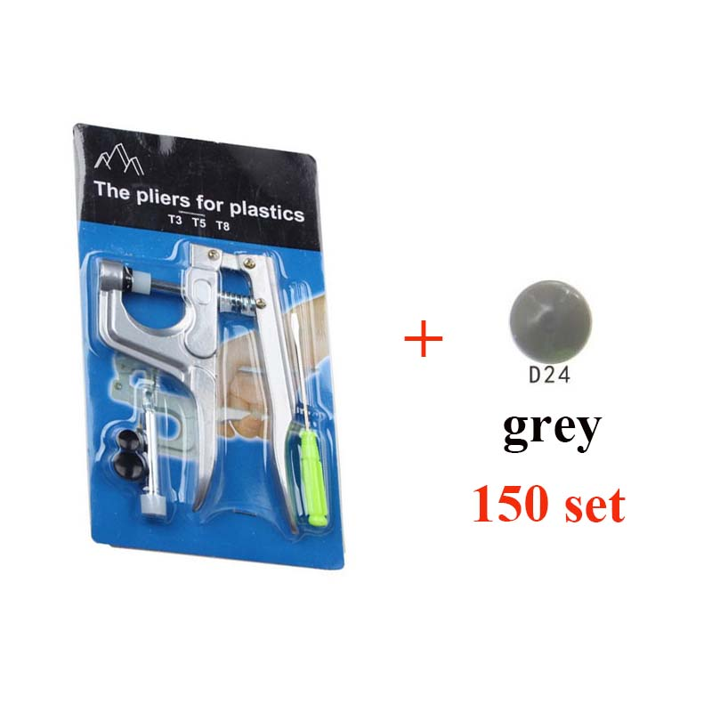 plier and 150 grey