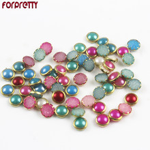 Perlas Decoracao Nail Art Decorations Pedras Para Unha Nailart Supplies Nagel Decoratie Ongles Charms Acrilico Decorativo Deco(China)