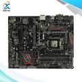 Para asus h170 pro gaming original nueva placa madre de escritorio de intel H170 DDR4 Socket LGA 1151 Para i7 i5 i3 32G SATA3 ATX