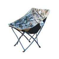 Modern Leisure Outdoor Fishing Folding Chair Easy Beach Camping Picnic BBQ Portable Ultra Light Chair Balcony