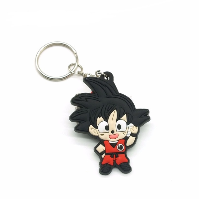 Tokyo Ghoul Silicone Key Chains