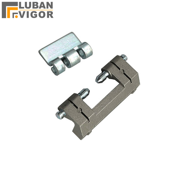 Ordinaire Industrial Cabinet Hinges,CL201 2,gray,detachable, Mechanical Equipment  Hinged,