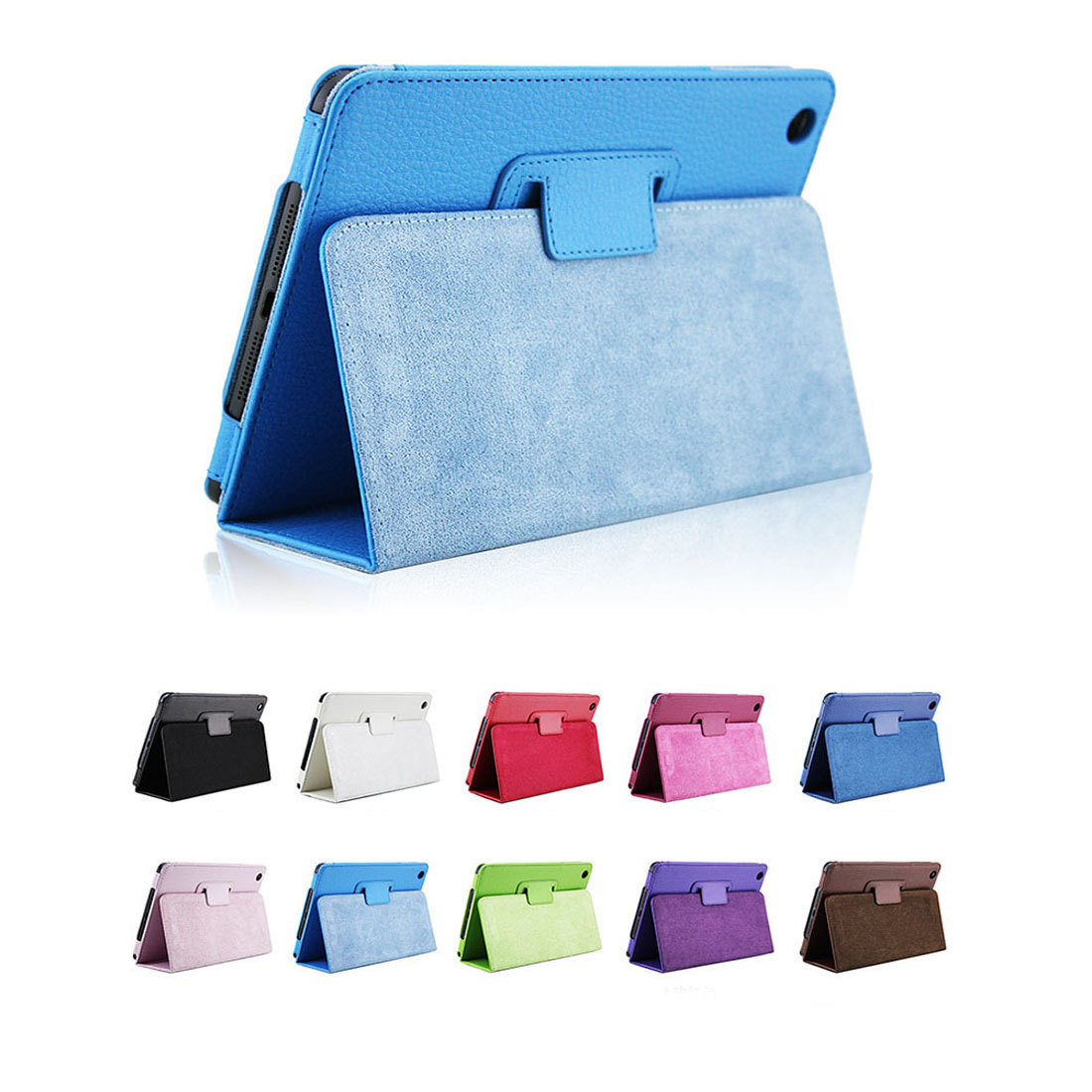 New Fashion Tablet Case for Apple ipad 4 3 2 Colorful Flip Smart Cover PU Leather Stand Flip Screen Protector Cover  2016 new tablet case for apple ipad 4 3 2 flip stand alice in wonderland