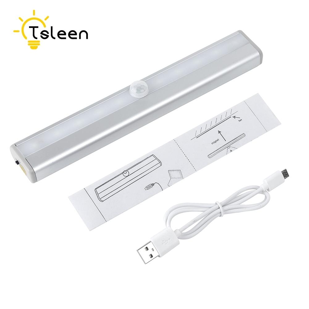 Us 1147 39 Offgoedkope Grote Pro Motion Led Kast Licht Sensor Motion Sensor Garderobe Kast Kast Keukenkast Led Verlichting Door Aaa Batterij In