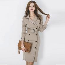 Moda mujer ajustado cálido estilo de trabajo lápiz vestido recién llegado elegante vintage cómodo temperamento Fiesta al aire libre vestido formal