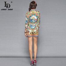 Shorts Set Print Blouses + Shorts Suit