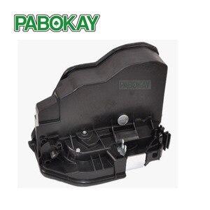 Image 3 - Actionneur de verrouillage de porte électrique avant/arrière droite, pour BMW X6 E60 E70 E90, 51217202143, 51217202146, 51227202147, 51227202148