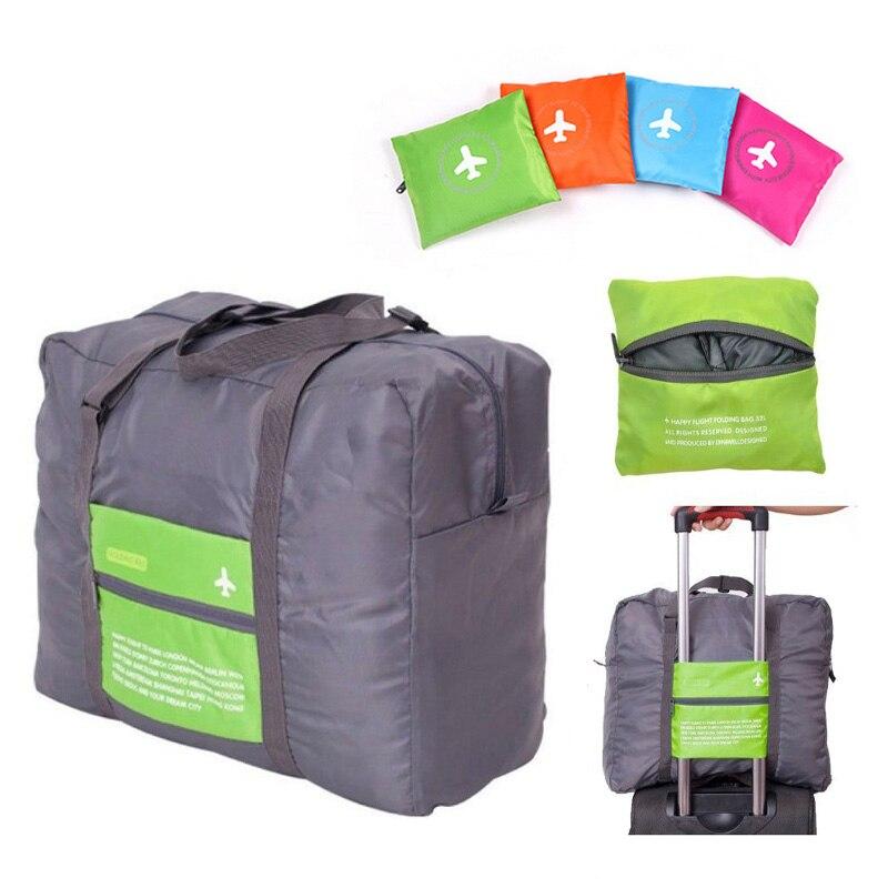 Kokkupandav suur mahtuvus Reisipagasi riided Ladustamiskott Tote / - Kodu ladustamise ja organisatsiooni
