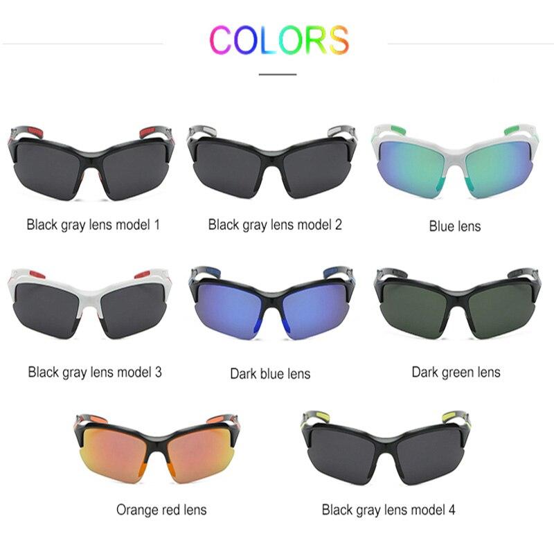 Óculos de Proteção Óculos Bicicleta Donsung 5 Lente