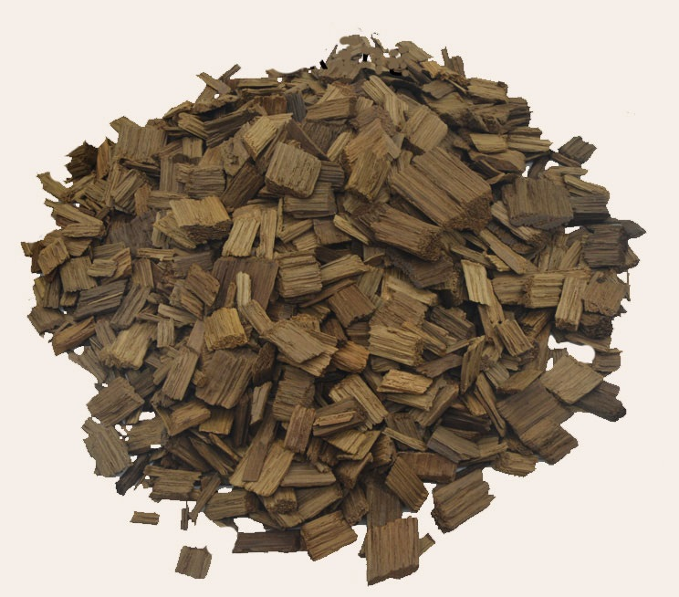 1 Kg Oak Chip French Oak Home Brewing Wine Making Dark & Light Toast Flavor For Wine & Brandy Provide The Flavor Of Oak Barrel