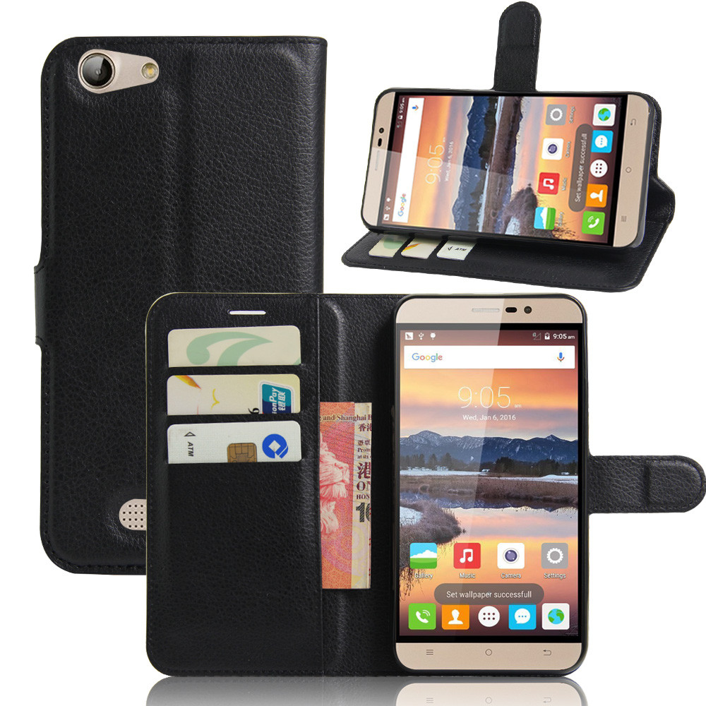 Vintage Leather Wallet Stand Case Cover for Cubot Dinosaur Cubot Note S PU Phone Bag with Mastercard Holder for Cubot Dinosaur  visa