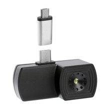 Termocamera Thermal Imager Imaging Camera Mobile Phone External Infrared for Android with Adapter