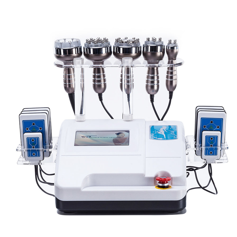 Body Slimming Machine Vacuum Cavitation  Cellulite Reduction Body Shaping Lose Weight Spa Salon Beauty Equipments With