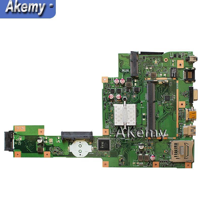 F553M F553MA laptop motherboard teste 100%