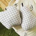 Apple pear ins moda bebé recién nacido niños niñas dormitorio decoración muñeca cojín del asiento de coche cama frutas cojín throw pillow