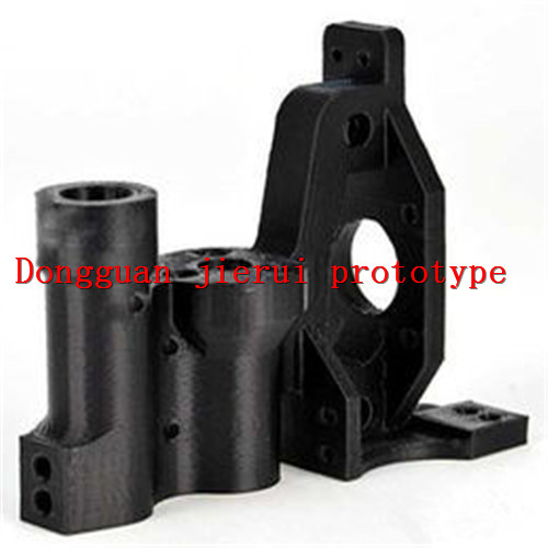 customized CNC machining parts plastic rapid prototype