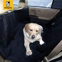 جرو السلامة الحصير للماء الأرجوحة حامي الخلفي المقعد الخلفي pet الكلب كلب حصيرة مقعد السيارة غطاء بطانية الغلاف مات الناقل