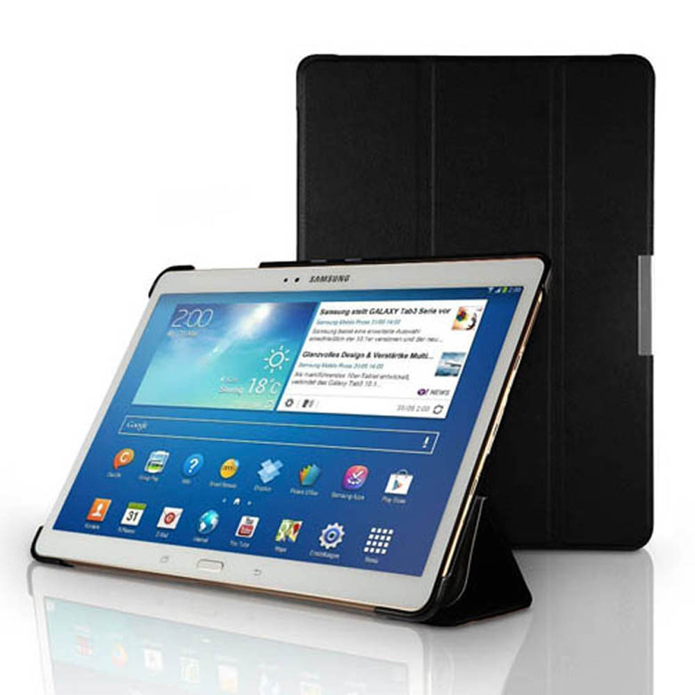 Hot Ultra Slim case for Samsung Galaxy tab S 10 5 smart cover case Auto Sleep