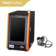 30 Вт лазерная резка или лазерная гравировка машина с максимальной глубиной 1,0 мм