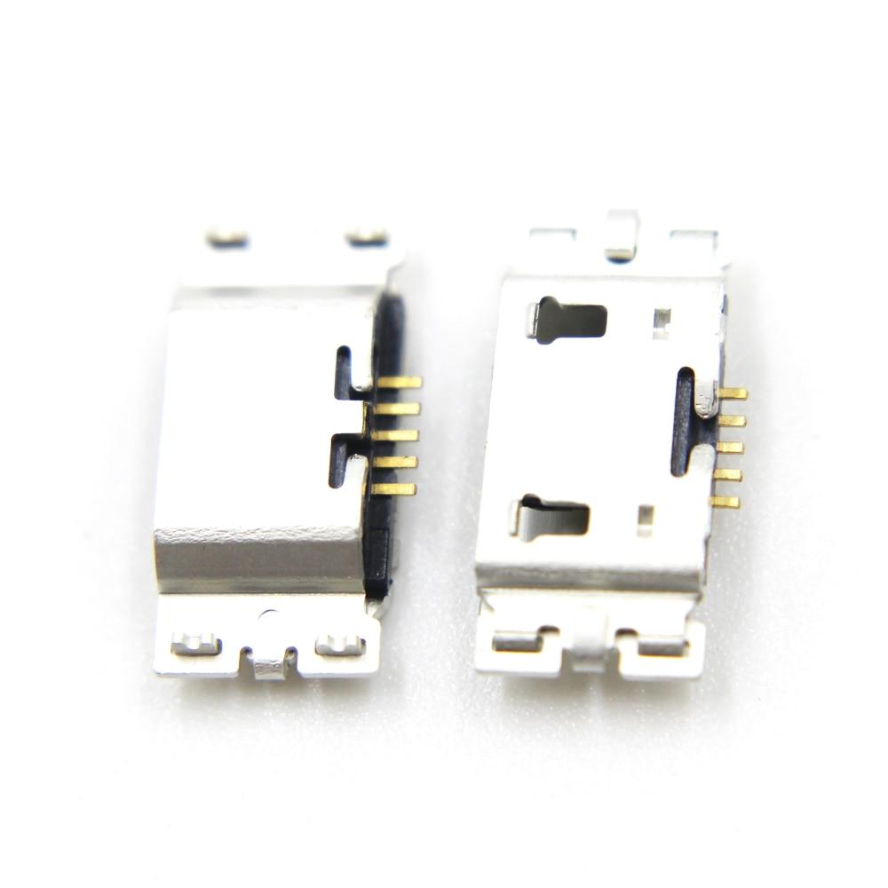 2pcs/lot For Asus ZenFone Go 5.5 TV ZB551KL X013D micro mini usb charge charging connector plug dock jack socket port