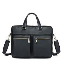 wholesale men's bags men's handbags genuine leather men bag inclined shoulder bag