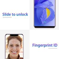 """cell phone screen 4G LTE TEENO VMobile S9 Mobile Phone Android 8.1 3GB+16GB 5.84"""" 19:9 Screen 13MP Camera celular Smartphone unlocked Cell Phone (3)"""
