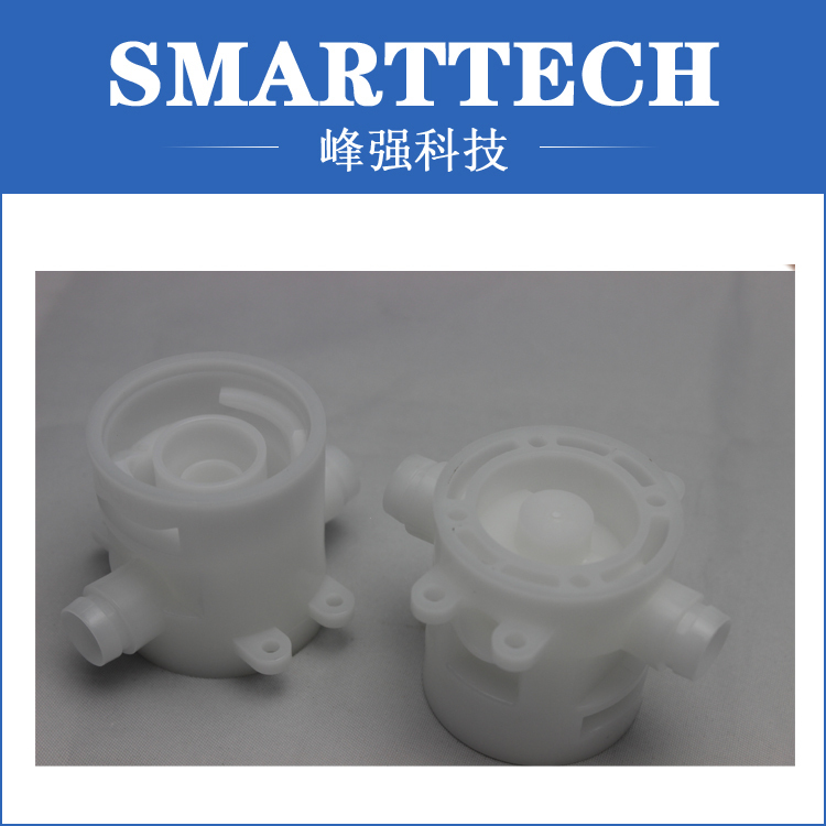 Plastic Mold Rapid Prototyping plastic clamp plastic injection mold cnc machining household appliance mold