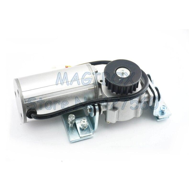 Automatisk dørmotor automatisk dørkontrol induktion - Sikkerhed og beskyttelse - Foto 3