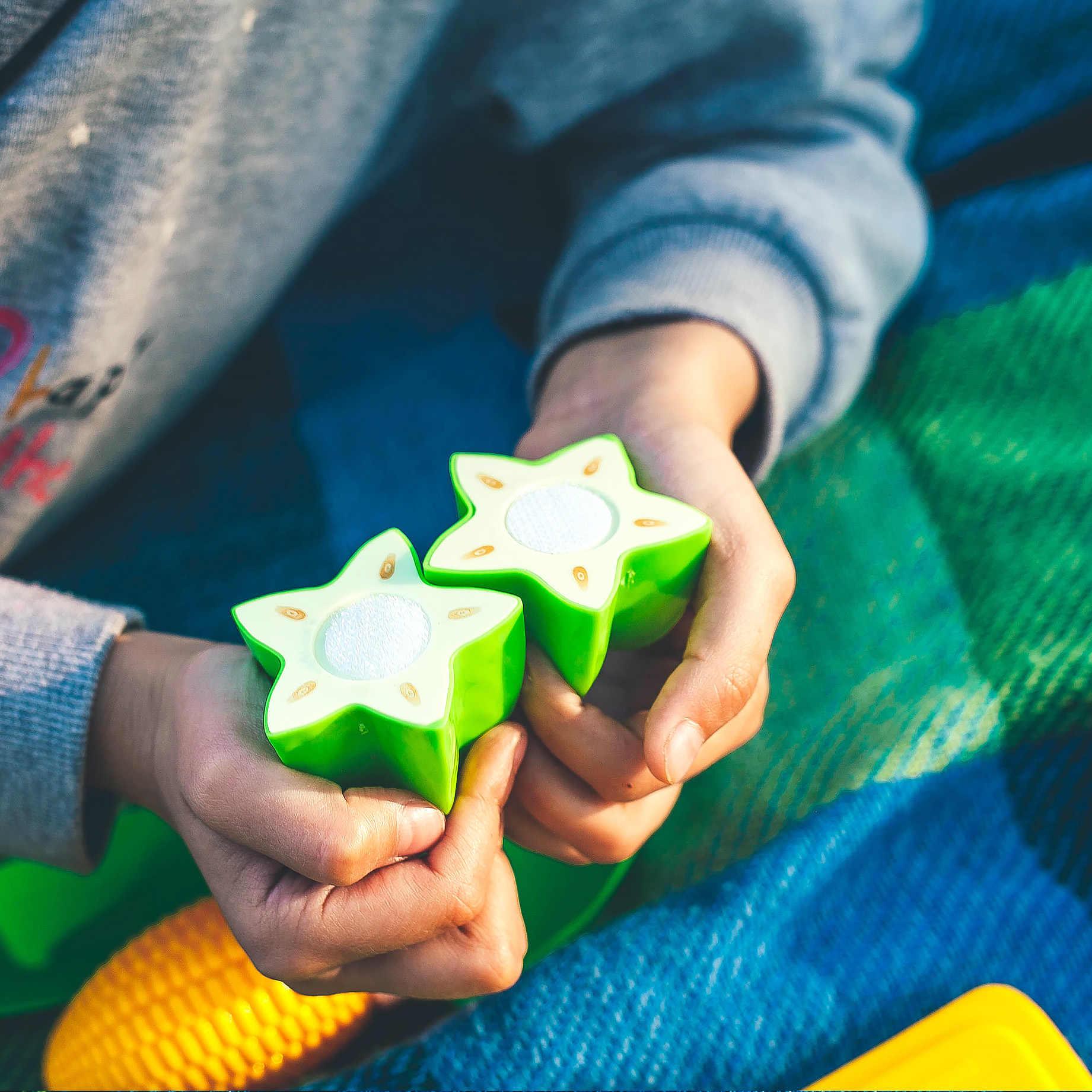 เด็กครัวอาหารของเล่นสาว Mini ผักผลไม้มันฝรั่งชิปขนมอาหาร Houseware ชุดเด็กทารกแกล้งปลอมสินค้า