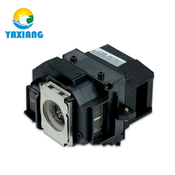 Original projector lamp ELPLP53 / V13H010L53 with housing for EB-1830 / EB-1900 / EB-1910 / EB-1915 etc compatible projector mercury lamps elplp53 v13h010l53 for eb 1830 eb 1900 eb 1910 eb 1915 eb 1920w eb 1925w