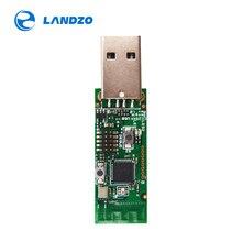 Module danalyse de protocole de paquet de carte nue de renifleur de Zigbee CC2531 sans fil