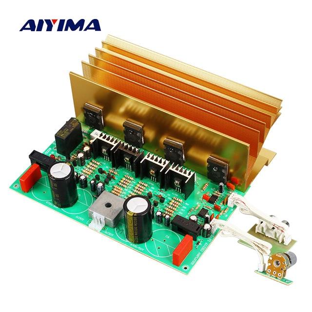2sc5200 2sa1943 Amplifier Board