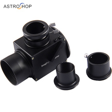 Buy online Imaging Flip mirror  for telescope with 1.25″ eyepiece&  M42 T adapter