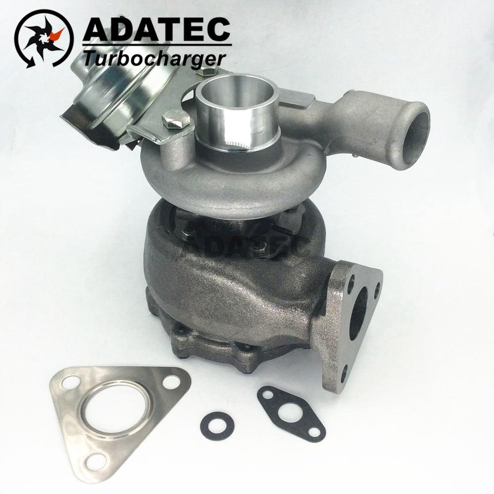 TD03 Turbocharger 49131-06007 49131-06006 49131-06004 49131-06003 Full Turbo For Opel Meriva A 1.7 CDTI 74 Kw - 100 HP Z17DTH