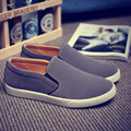 Мужчины Квартиры Обувь Мокасины Удобные Летние И Весенние Корейской Версии Мода Стиль Вождения Обувь