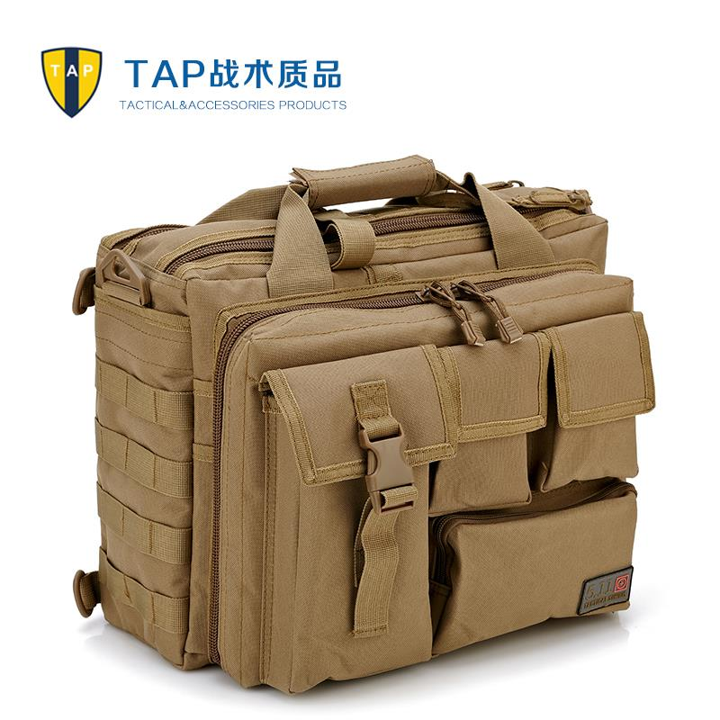 ФОТО Men'S Army Bags Shoulder Bags Molle Outdoor Sport Laptop Camera Military Tactical Messenger Men Handbags Bolso Del Mensajero
