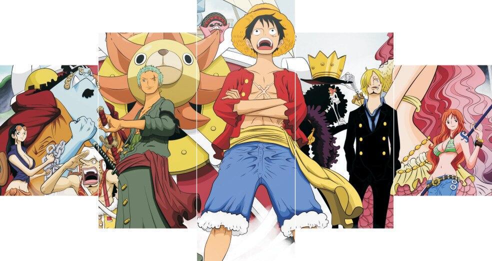 72+ Gambar Anime Keren Lukisan HD