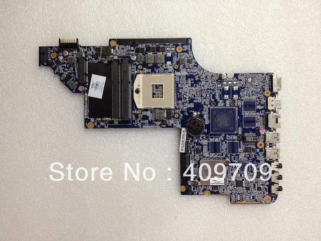 for HP DV6-6000 intergrated laptop motherboard 641490-001