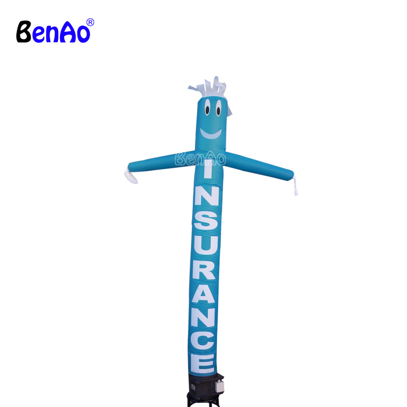 Ad273 Promotion Sky Man Mini Inflatable Sky Air Dancer