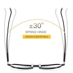 Image 5 - آل ملغ اللونية الاستقطاب المعادن الطيار النظارات الشمسية ، الرجال تلون القيادة النظارات الشمسية ، ومكافحة وهج الذكور نظارات شمسية S163