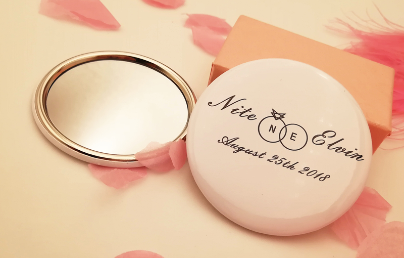 Personalized Wedding Gifts For Guests: Personalized Bridal Shower Gifts For Guests Customized