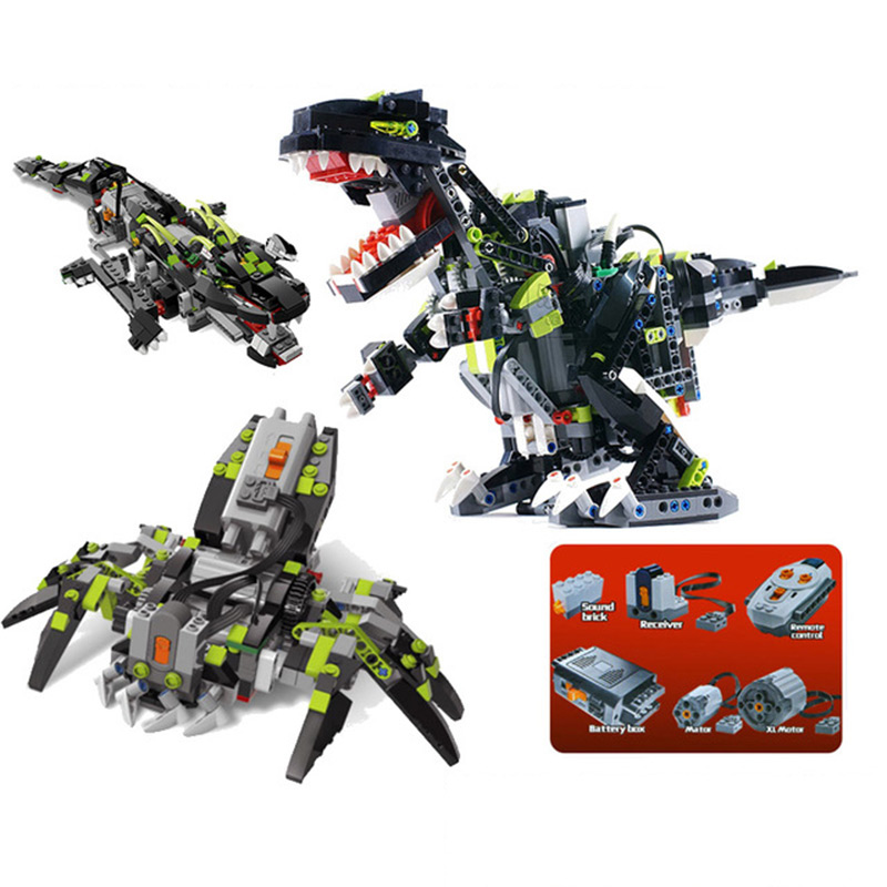 Lepin 24010 792PCS science and technology machinery series three in one sound remote control dinosaur children toy blocks voluntary associations in tsarist russia – science patriotism and civil society
