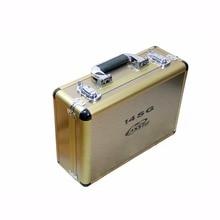 1 Piece RC Drone Radio Remote Controller Aluminum Case For futaba 14SG 10C 8FG 10J 8J T6K