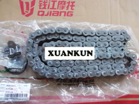 XUANKUN BJ600GS/ A/BN600i/TNT600 Chain / Oil Seal Chain 600
