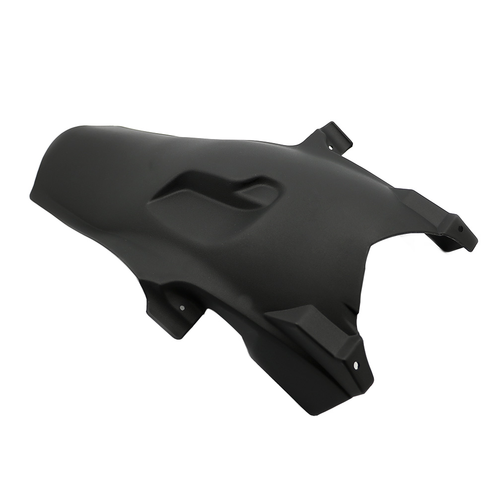 Image 4 - Rear Tire Wheel Fender Mudguard Extender Hugger Splash Mud Guard 